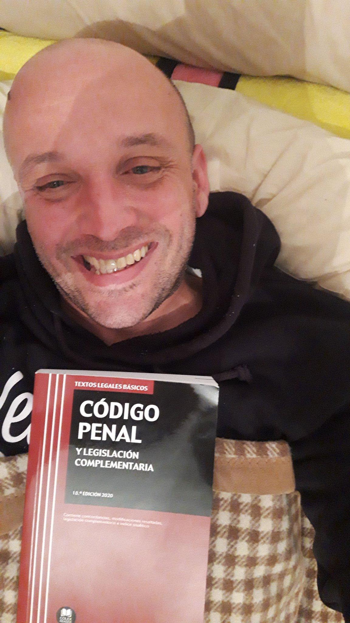 Spanish penal code