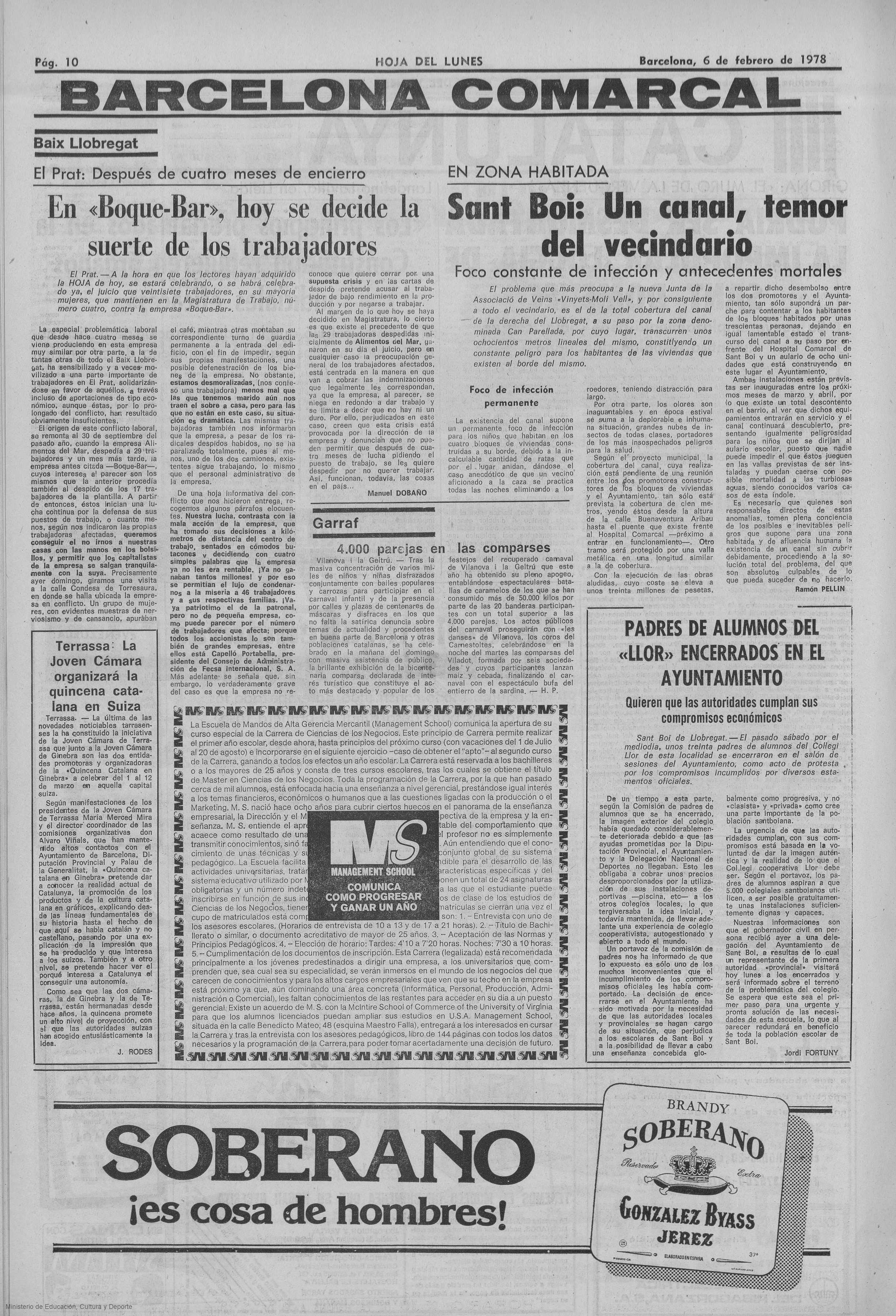 Barcelona 1978